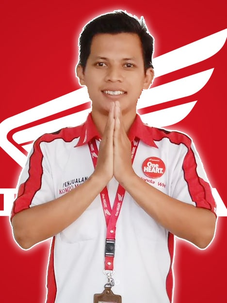 Motor Honda Purbalingga Webportal Marketing Sepeda Motor Indonesia