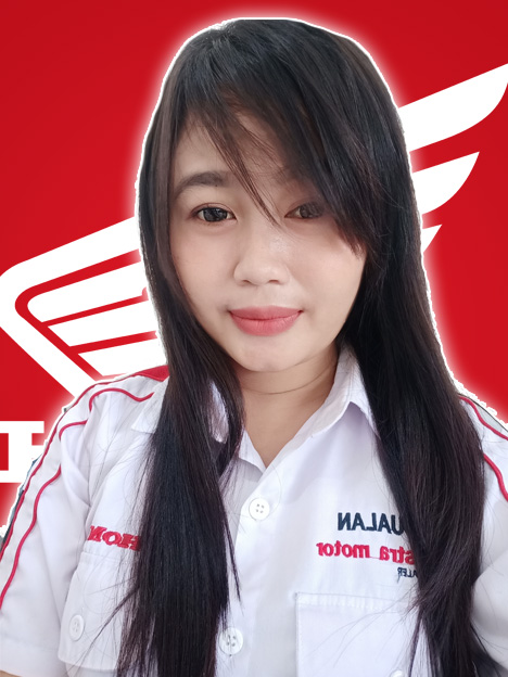 Motor Honda Batang Webportal Marketing Sepeda Motor Indonesia