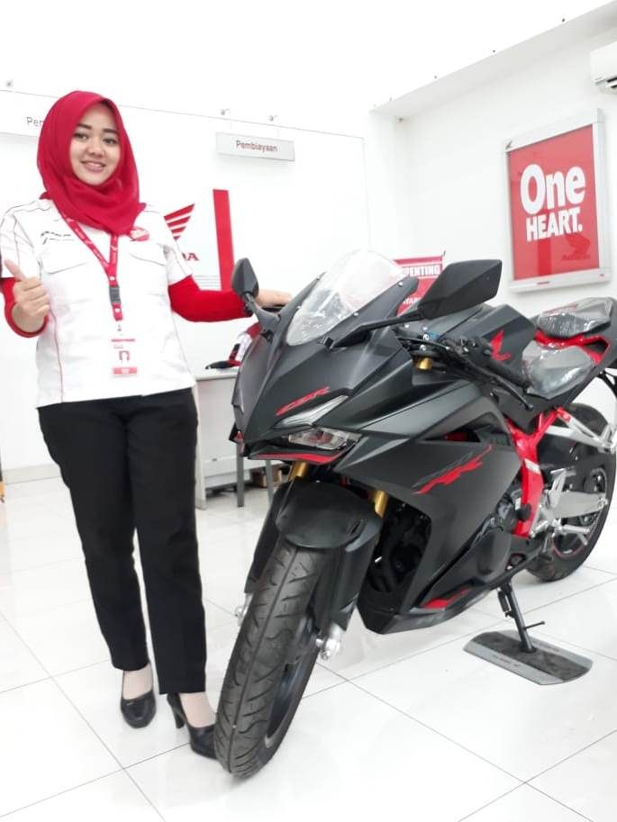 Motor Honda Pati Webportal Marketing Sepeda Motor Indonesia