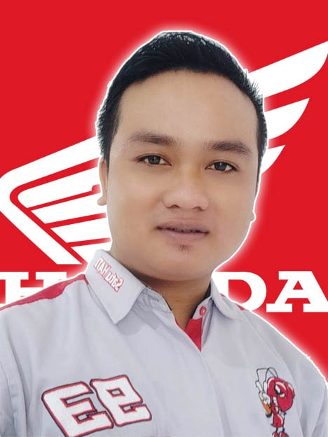 Motor Honda Pekalongan Webportal Marketing Sepeda Motor Indonesia