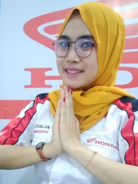 Motor Honda Demak Webportal Marketing Sepeda Motor Indonesia